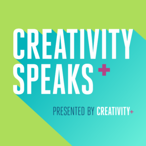 Creativity Speaks, The Healthy Mouth Podcast